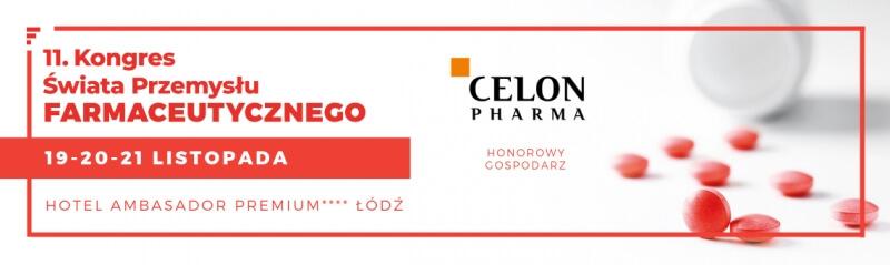 11. Kongres Świata Przemysłu Farmaceutycznego